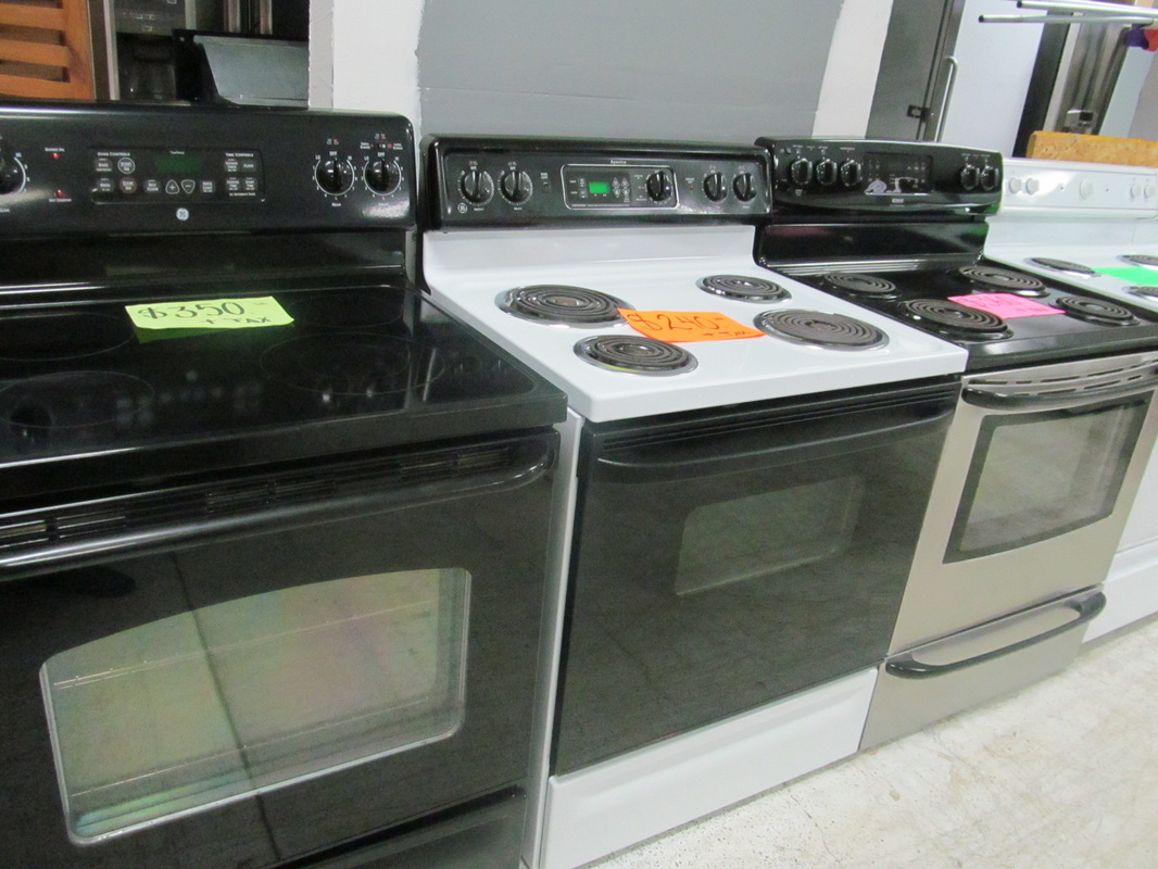 Stoves Amp Ranges Appliance Store